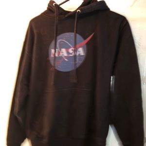 Other - Black NASA Sweatshirt